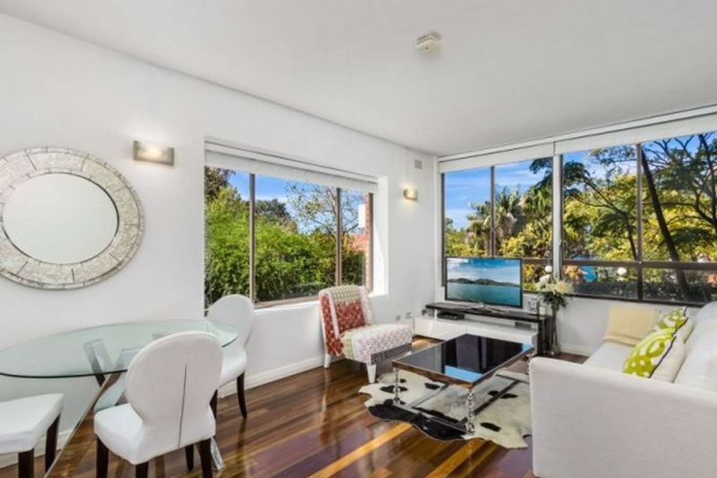 Main view of Homely apartment listing, 2/2 Elamang Avenue, Kirribilli NSW 2061