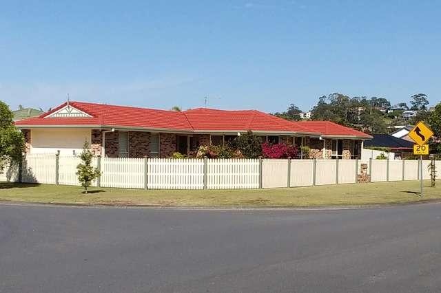 4 St Andrews Drive, Cornubia QLD 4130