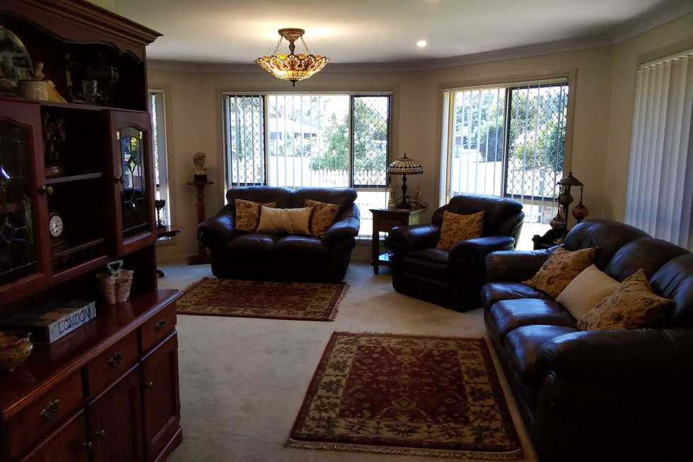 Fourth view of Homely house listing, 4 St Andrews Drive, Cornubia QLD 4130