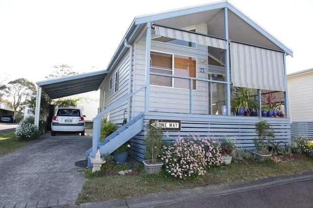 161/186 Sunrise Avenue, Halekulani NSW 2262