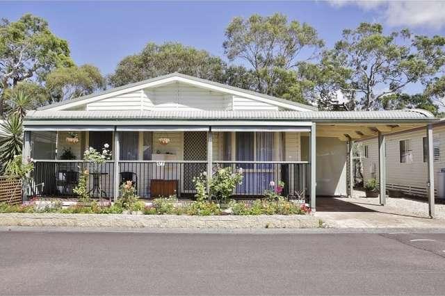 Site 177/186 Sunrise Avenue, Halekulani NSW 2262