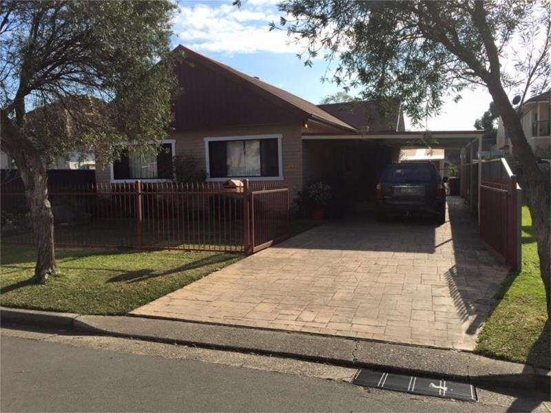 Main view of Homely house listing, 45 Asquith Street, Silverwater, NSW 2128