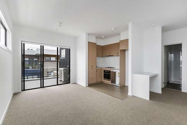 304/699C BARKLY STREET, West Footscray VIC 3012