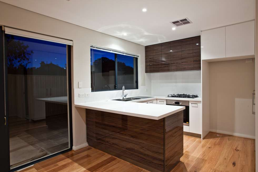 Second view of Homely townhouse listing, 4/538 William Street, Mount Lawley WA 6050