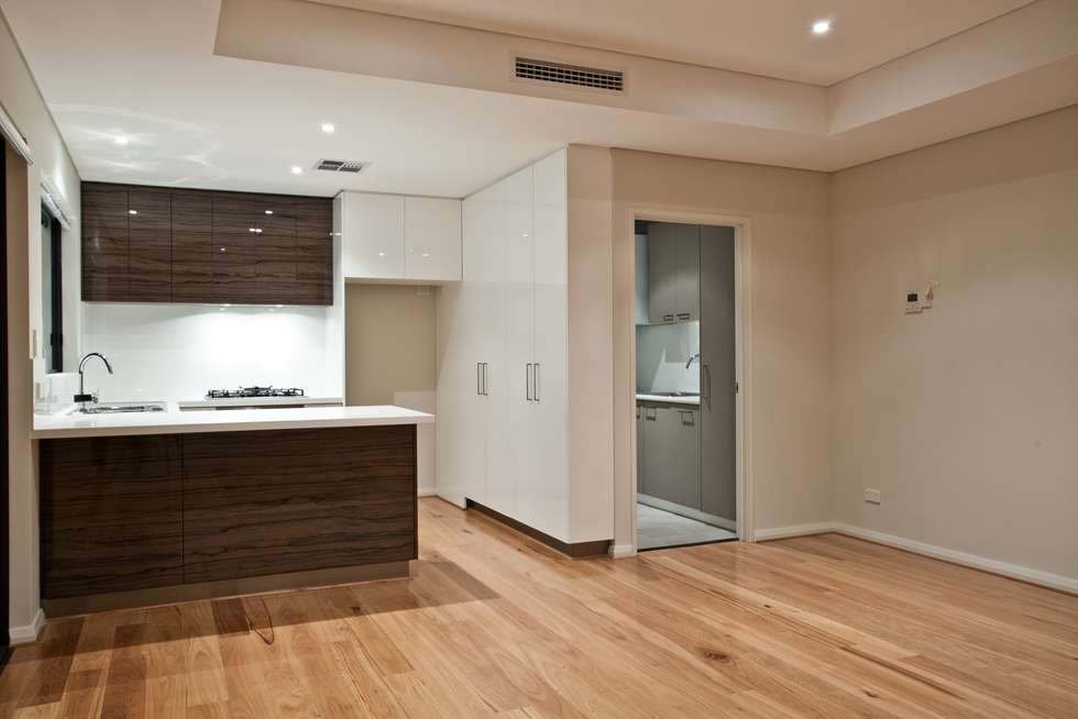 Third view of Homely townhouse listing, 4/538 William Street, Mount Lawley WA 6050