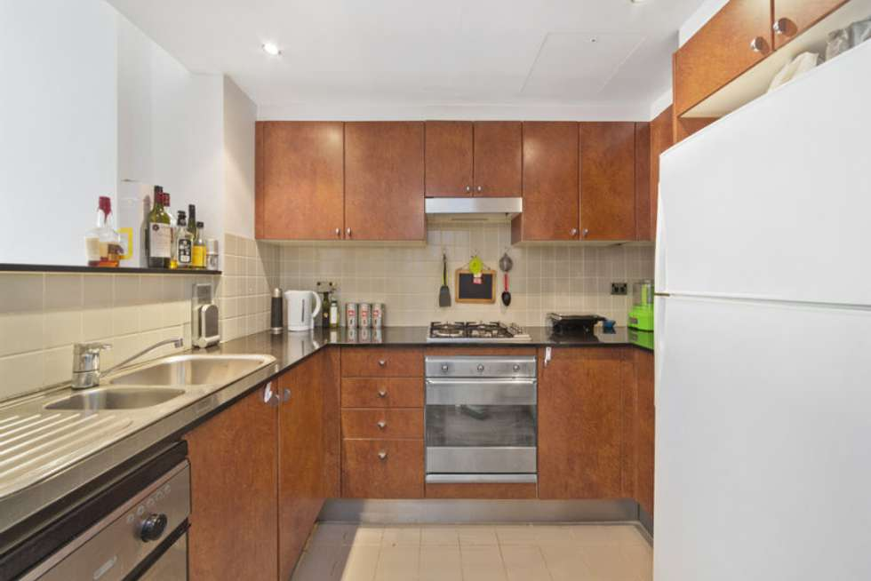 Third view of Homely apartment listing, 906/1 Hosking Place, Sydney NSW 2000