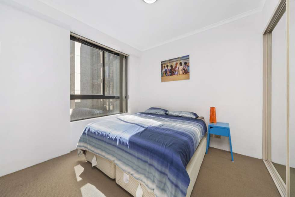 Fourth view of Homely apartment listing, 906/1 Hosking Place, Sydney NSW 2000