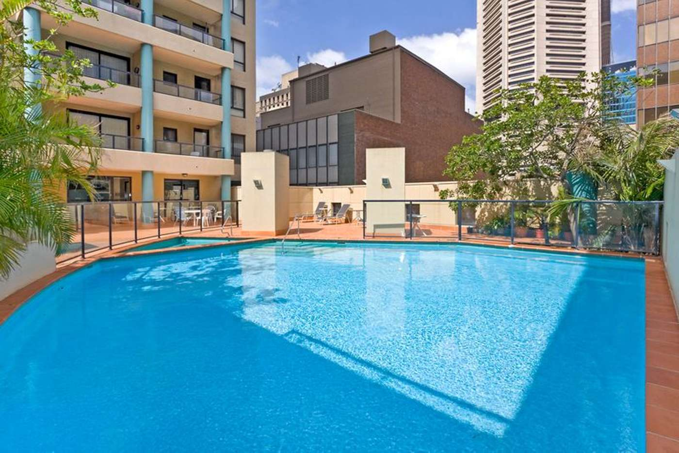 Sixth view of Homely apartment listing, 906/1 Hosking Place, Sydney NSW 2000