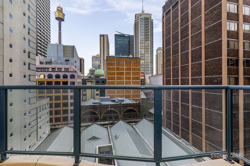 Second view of Homely apartment listing, 47/222 Sussex Street, Sydney NSW 2000