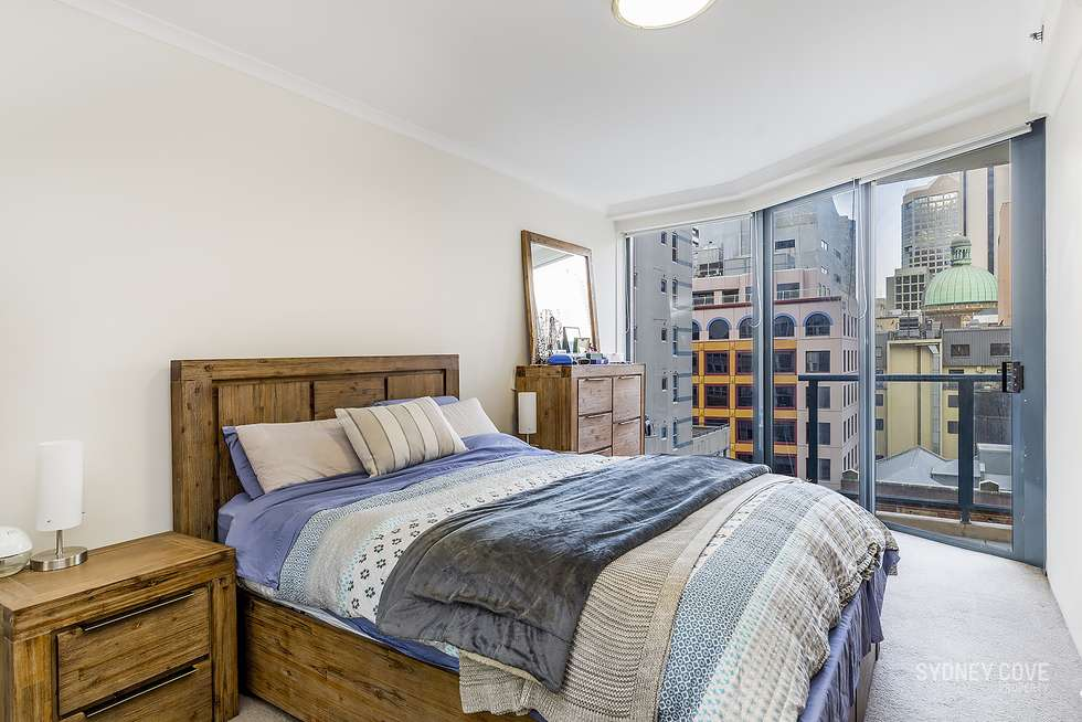 Fourth view of Homely apartment listing, 47/222 Sussex Street, Sydney NSW 2000