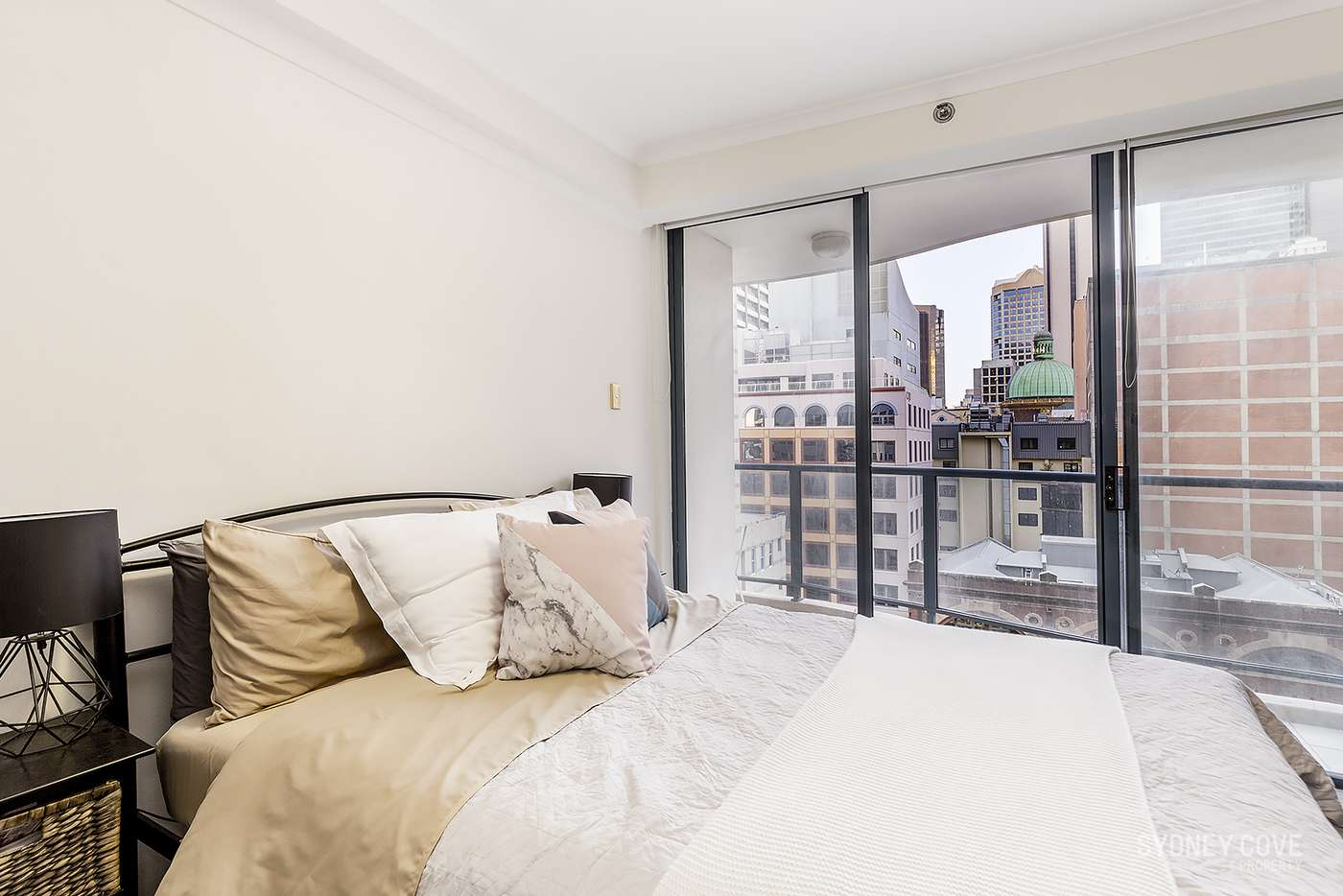 Sixth view of Homely apartment listing, 47/222 Sussex Street, Sydney NSW 2000
