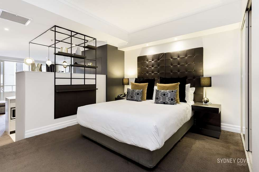 Third view of Homely apartment listing, 2 Bond Street, Sydney NSW 2000