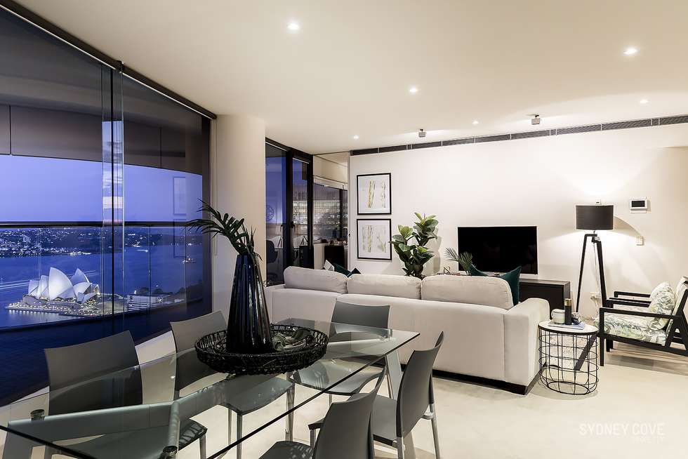 Third view of Homely apartment listing, 129 Harrington Street, Sydney NSW 2000