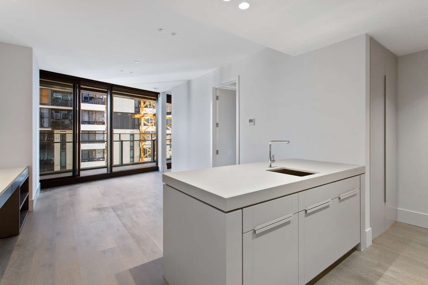 Main view of Homely apartment listing, 810A/1 Almeida Crescent, South Yarra, VIC 3141