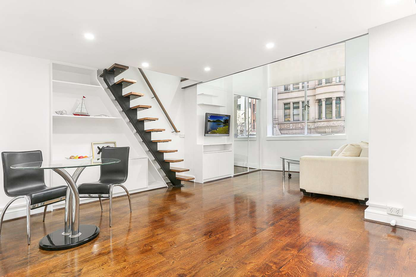 Main view of Homely apartment listing, 101/4 Bridge Street, Sydney NSW 2000