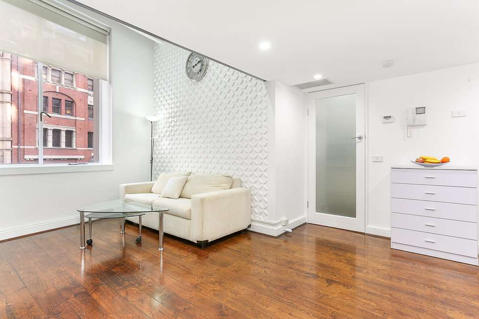 Third view of Homely apartment listing, 101/4 Bridge Street, Sydney NSW 2000