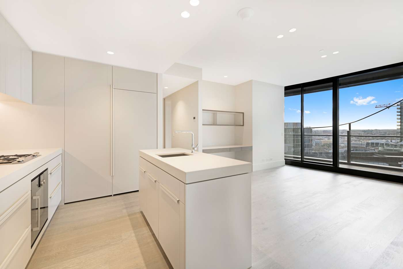 Main view of Homely apartment listing, 1603/1603/1 ALMEIDA CRESCENT, South Yarra VIC 3141