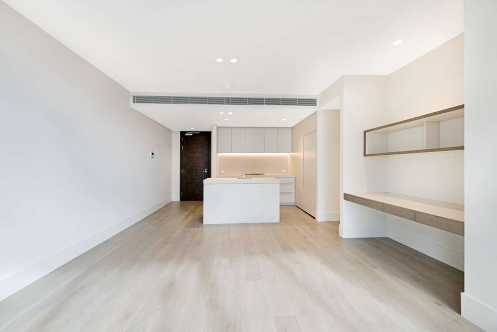 Second view of Homely apartment listing, 1603/1603/1 ALMEIDA CRESCENT, South Yarra VIC 3141