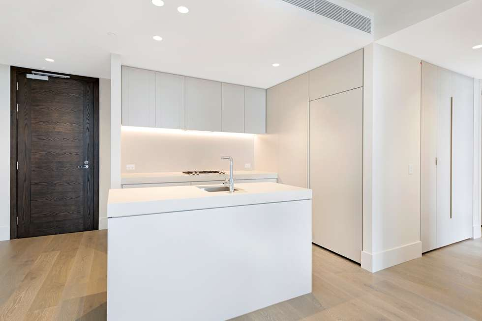 Third view of Homely apartment listing, 1603/1603/1 ALMEIDA CRESCENT, South Yarra VIC 3141