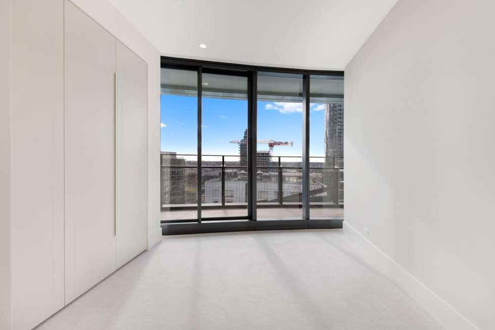 Fourth view of Homely apartment listing, 1603/1603/1 ALMEIDA CRESCENT, South Yarra VIC 3141