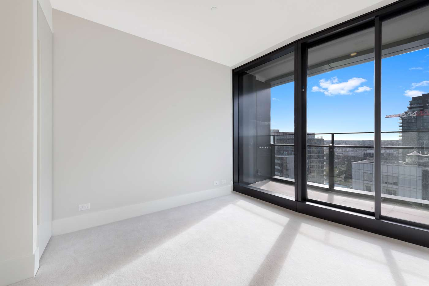 Fifth view of Homely apartment listing, 1603/1603/1 ALMEIDA CRESCENT, South Yarra VIC 3141