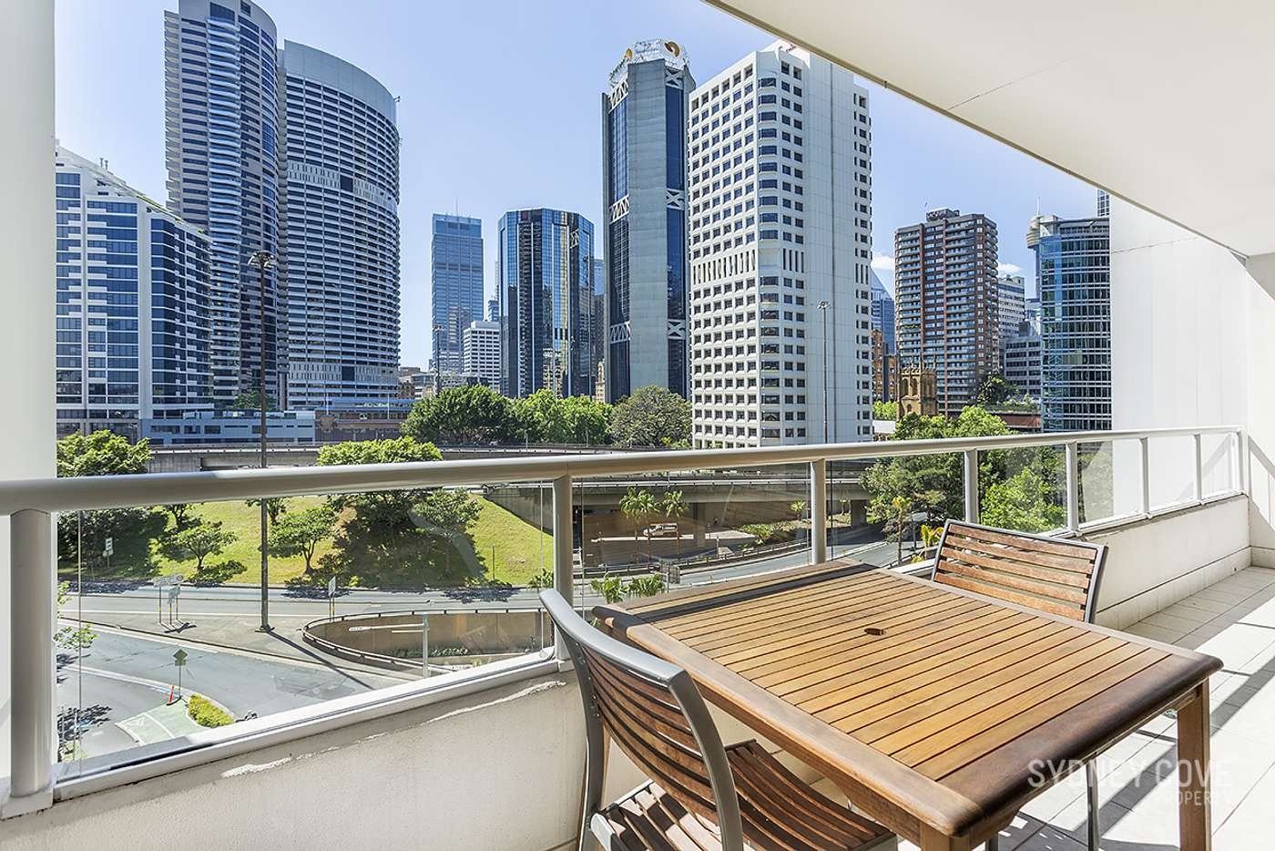 Main view of Homely apartment listing, 187 Kent Street, Sydney NSW 2000