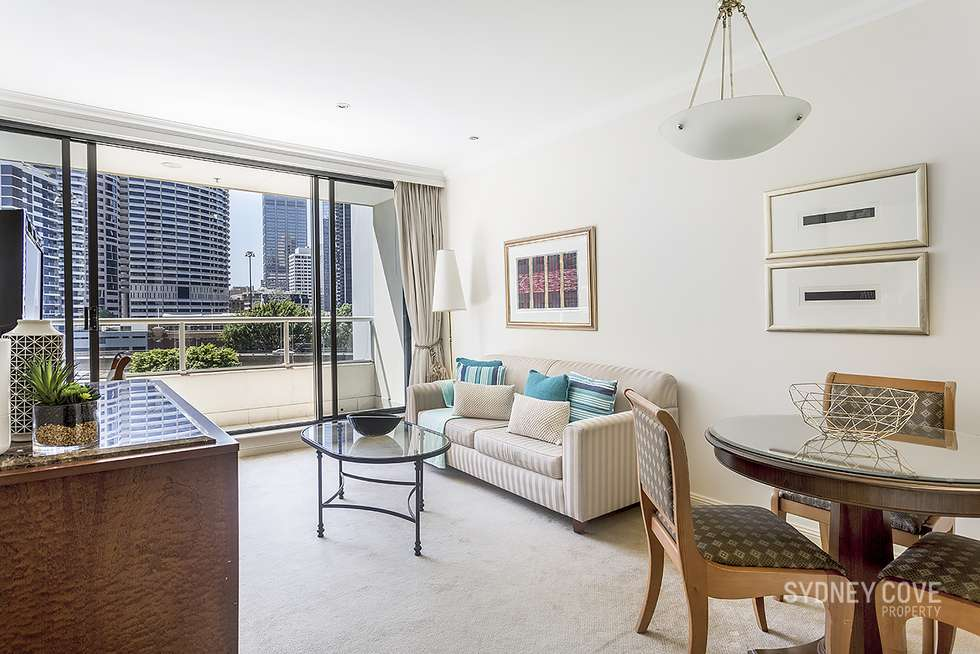 Second view of Homely apartment listing, 187 Kent Street, Sydney NSW 2000