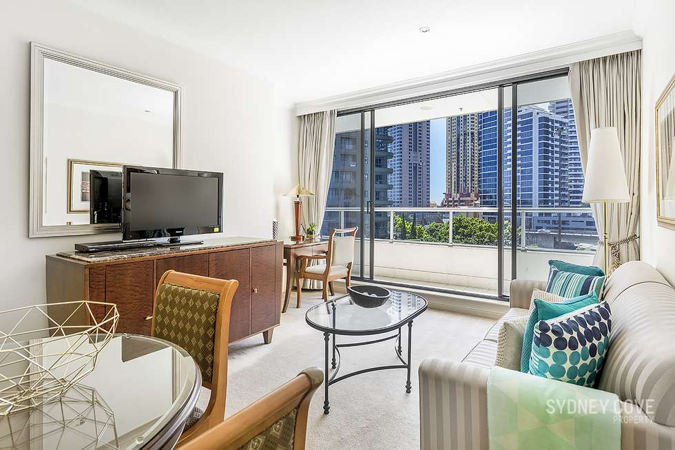 Third view of Homely apartment listing, 187 Kent Street, Sydney NSW 2000