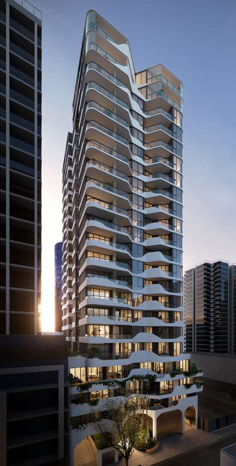 Main view of Homely apartment listing, Address available on request, South Yarra, VIC 3141