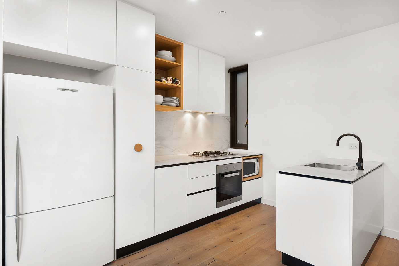 Main view of Homely apartment listing, 107/206 Lower Heidelberg Road, Ivanhoe VIC 3079