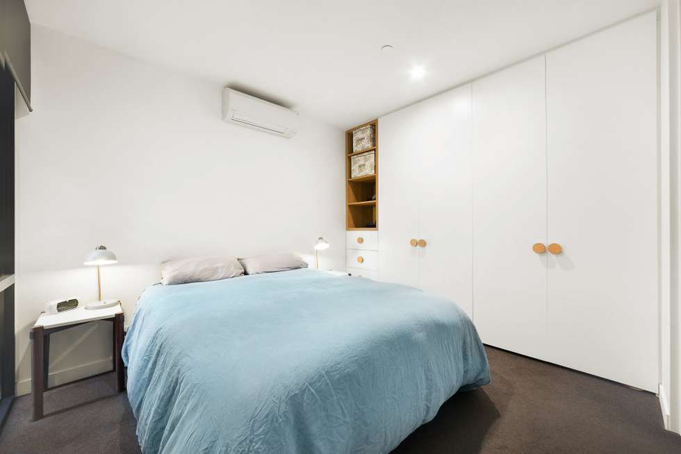 Third view of Homely apartment listing, 107/206 Lower Heidelberg Road, Ivanhoe VIC 3079