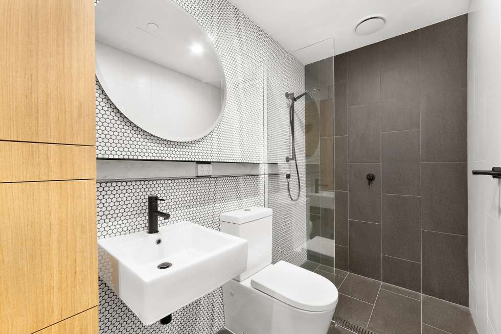 Fourth view of Homely apartment listing, 107/206 Lower Heidelberg Road, Ivanhoe VIC 3079