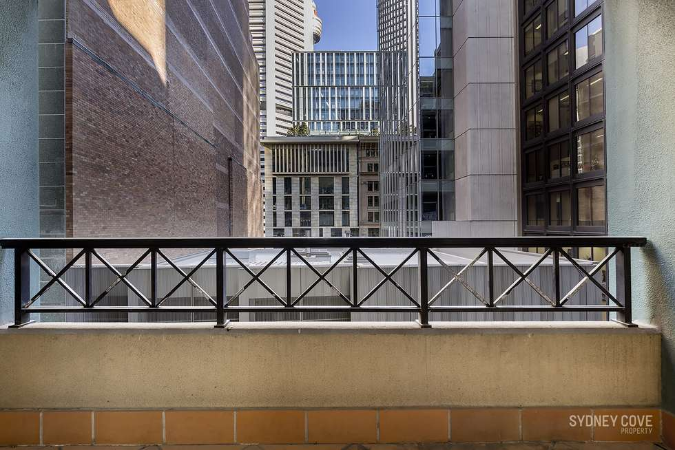 Fourth view of Homely apartment listing, 806/1 Hosking Place, Sydney NSW 2000