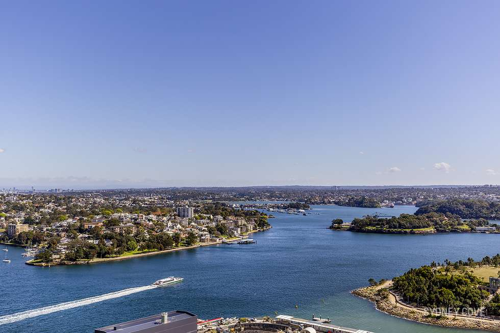 Third view of Homely apartment listing, 127 Kent Street, Sydney NSW 2000
