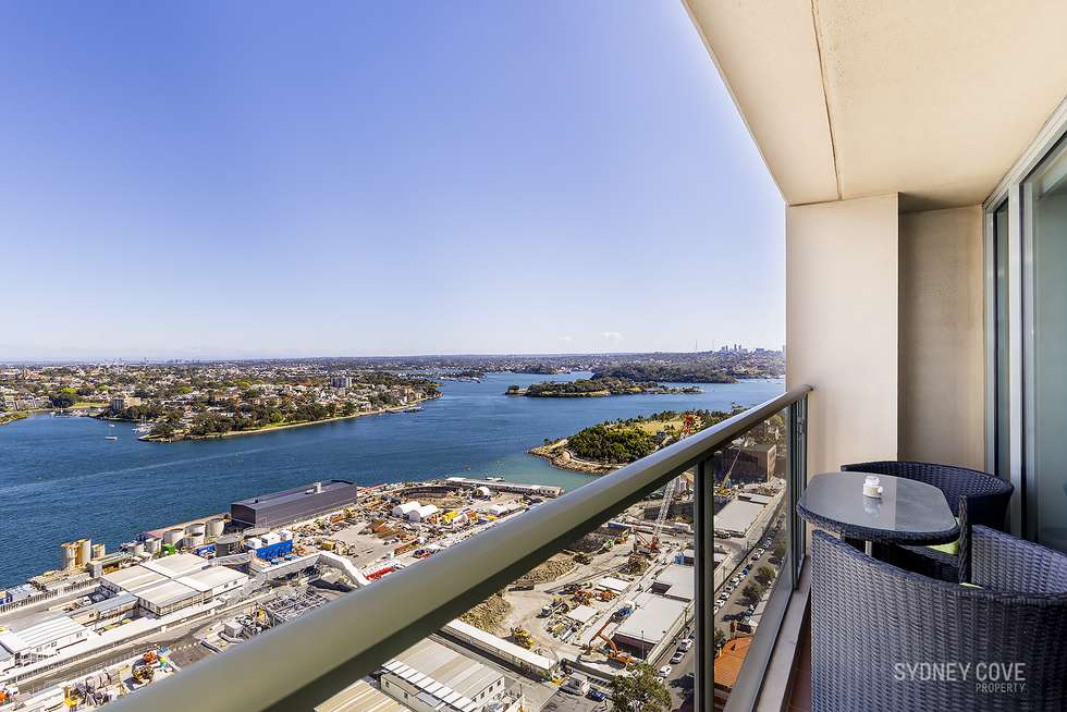 Fourth view of Homely apartment listing, 127 Kent Street, Sydney NSW 2000