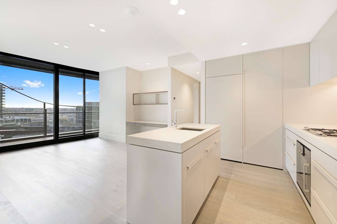 Main view of Homely apartment listing, 1902A/1 Almeida Crescent, South Yarra, VIC 3141