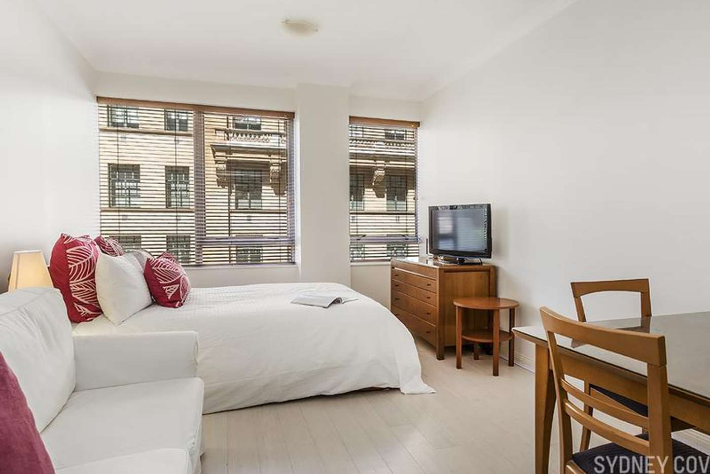Main view of Homely apartment listing, 1002/38 Bridge Street, Sydney NSW 2000