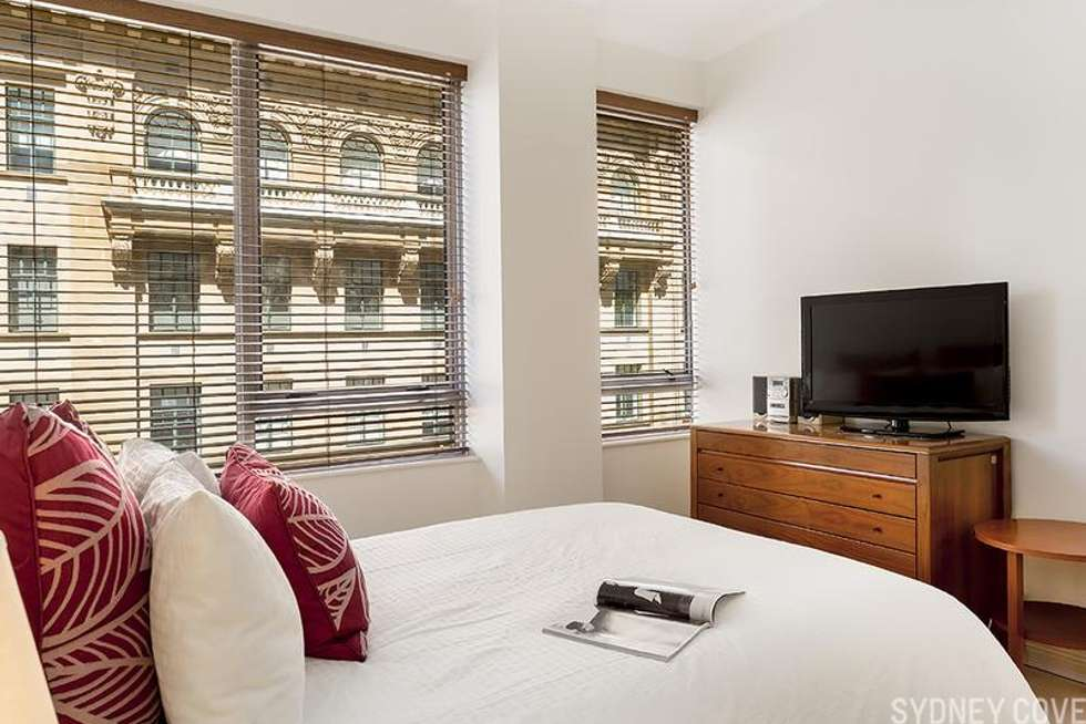 Second view of Homely apartment listing, 1002/38 Bridge Street, Sydney NSW 2000