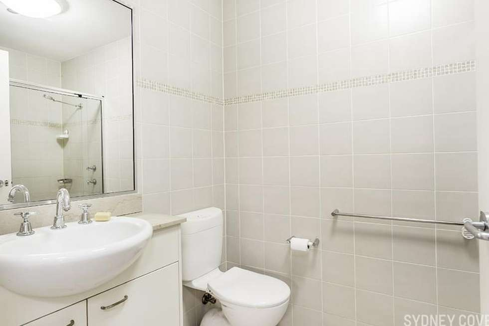 Fourth view of Homely apartment listing, 1002/38 Bridge Street, Sydney NSW 2000