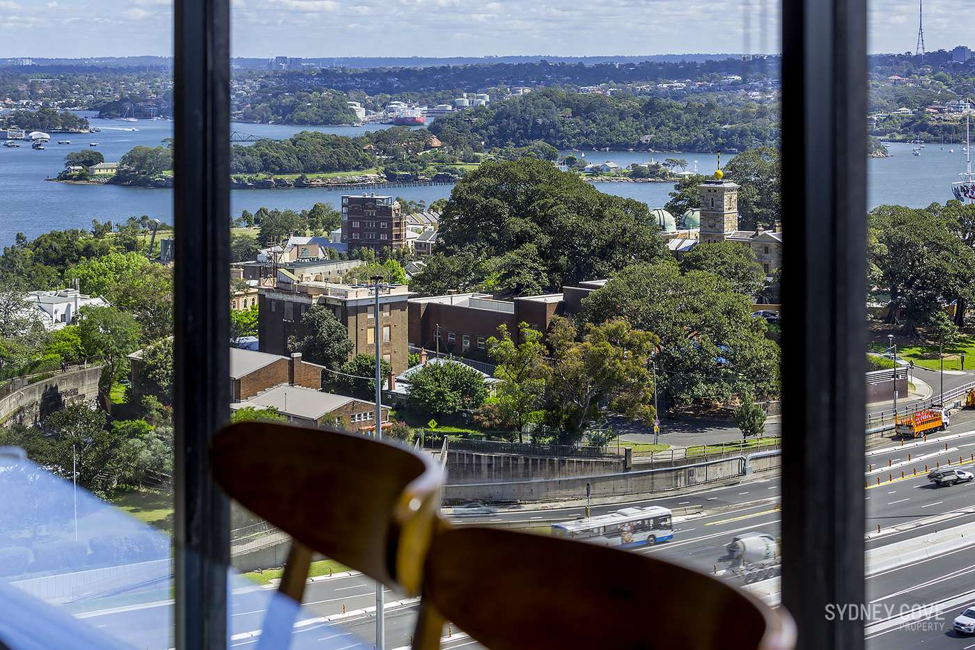 Fifth view of Homely apartment listing, 129 Harrington Street, Sydney NSW 2000
