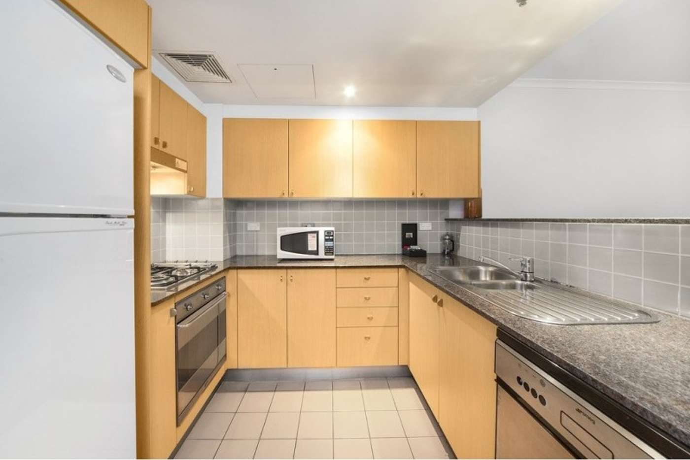Fifth view of Homely servicedApartment listing, 501/1-3 Hosking Place, Sydney NSW 2000