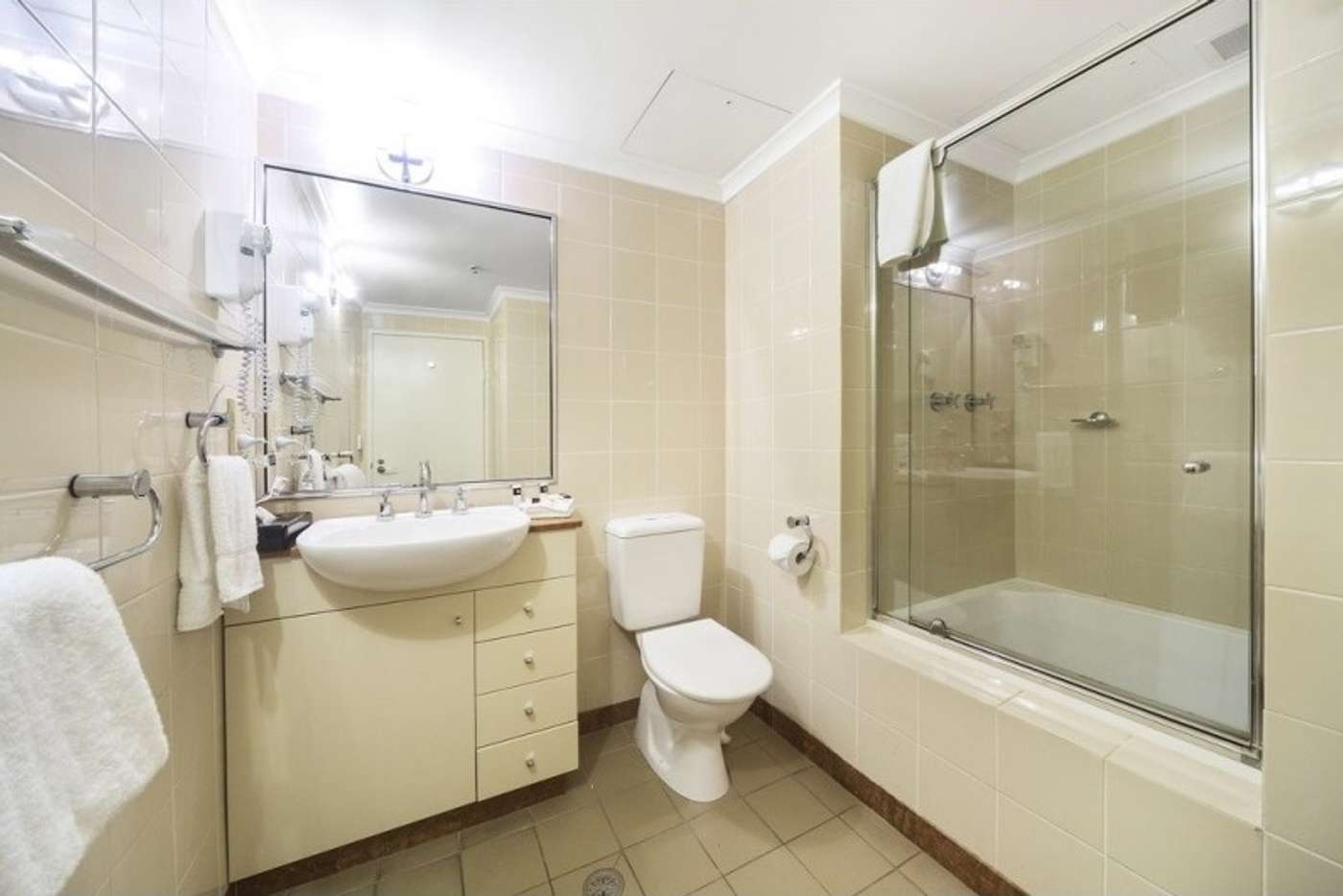 Sixth view of Homely servicedApartment listing, 501/1-3 Hosking Place, Sydney NSW 2000