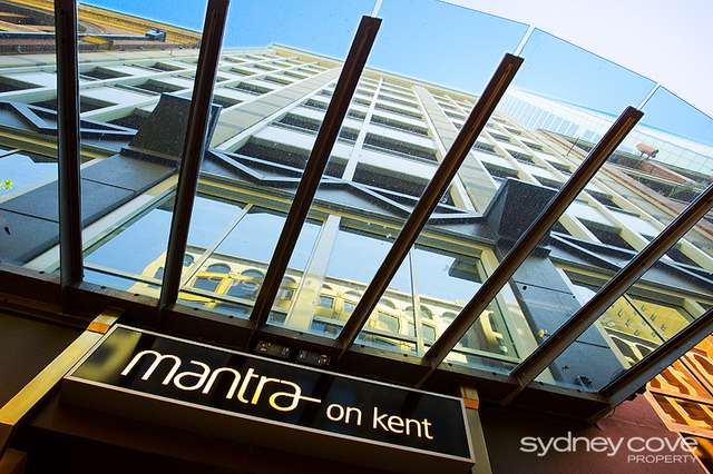 1501/433 Kent Street, Sydney NSW 2000