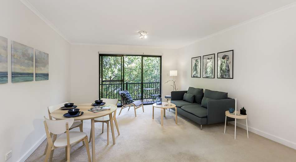8/22 Eaton Street, Neutral Bay NSW 2089
