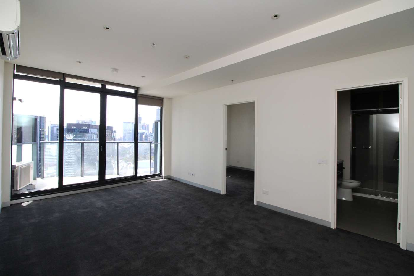 Main view of Homely apartment listing, 3008/283 City Road, Southbank, VIC 3006