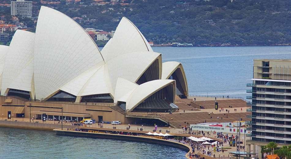 129 Harrington, Sydney NSW 2000