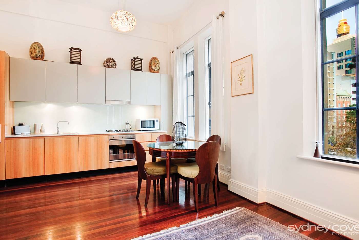 Main view of Homely apartment listing, 2 York St, Sydney NSW 2000