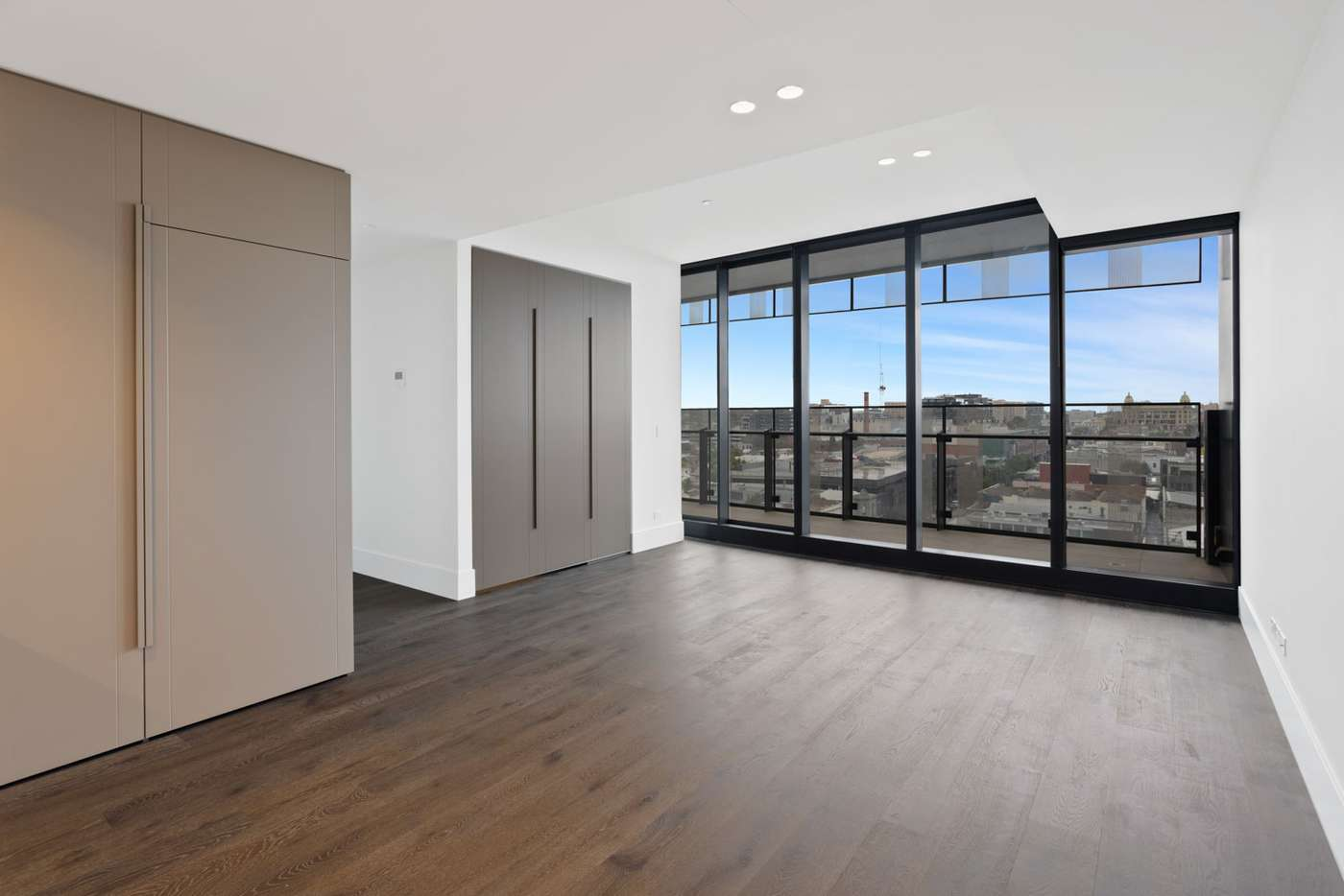 Main view of Homely apartment listing, 803/803/243 TOORAK ROAD, South Yarra VIC 3141