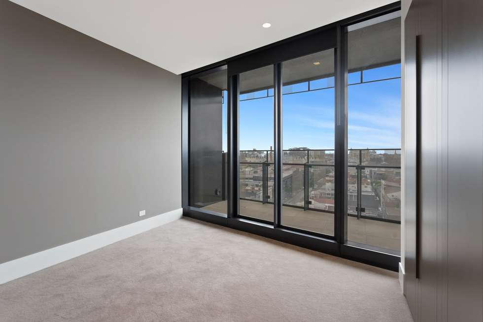 Fourth view of Homely apartment listing, 803/803/243 TOORAK ROAD, South Yarra VIC 3141