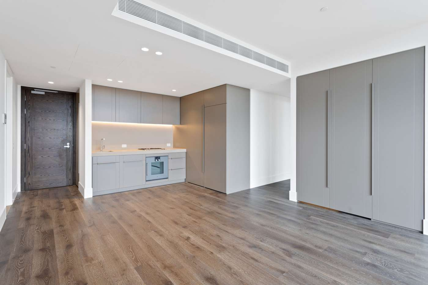 Sixth view of Homely apartment listing, 803/803/243 TOORAK ROAD, South Yarra VIC 3141